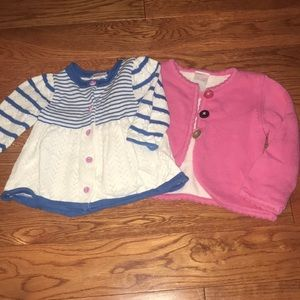 Gymboree Sweaters